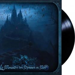 Maléfice  – Le Monastère Des Hommes En Noir DLP (BLACK vinyl)