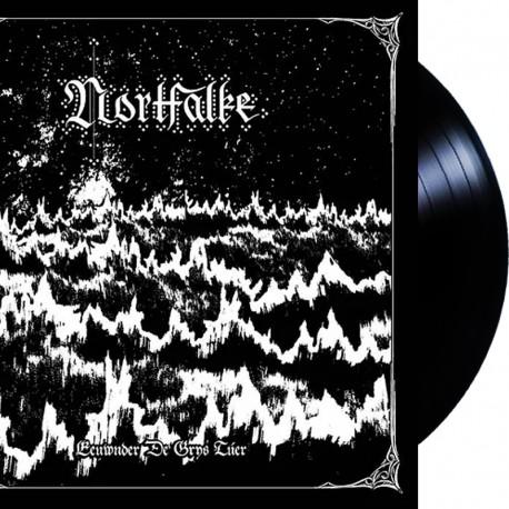 Nortfalke – Eewnder De Grys Túer LP