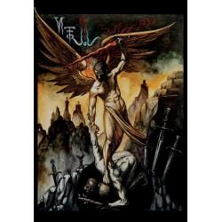 V.I.T.R.I.O.L 'zine II + CD