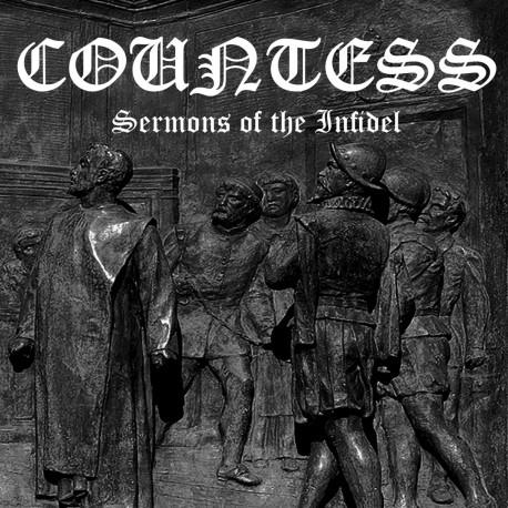 Countess - Sermons of the Infidel Digipak-CD