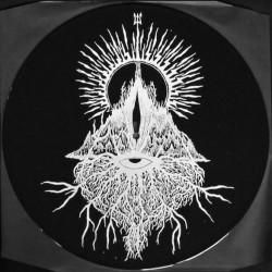 Mons veneris -  My Dark Perpetual Winter Silk-screened LP