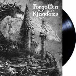 Forgotten Kingdoms - A Kingdom In Ruin LP