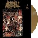 Arghoslent - Arsenal of Glory LP (Gold vinyl)