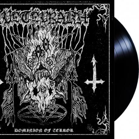 Vetëvrakh - Dominion of Terror LP