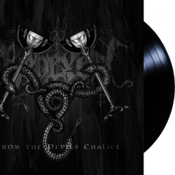 Behexen ‎– From The Devil's Chalice LP
