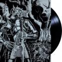 Absurd / Pantheon - Wolfskrieger / Galdur Vikodlaks Split LP