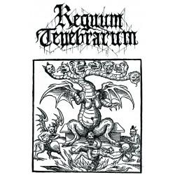 Regnum Tenebrarum - Des Enfers demo TAPE
