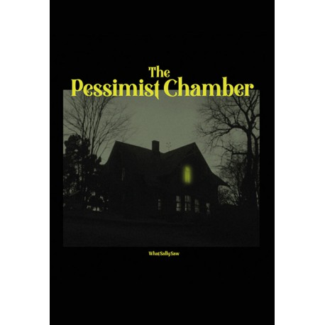 The Pessimist Chamber - What Sally Saw TAPE