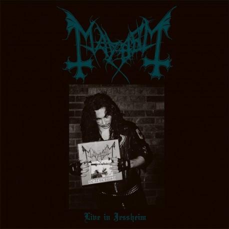Mayhem - Live in Jessheim LP
