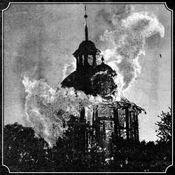 Digerdöden - Genom Dödens Svarta Törst CD
