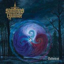 Sammas' Equinox - Tulikehrät Digipak-CD