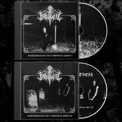 Frostveil - Reminiscence of a Ghostly Past I & II 2xCD