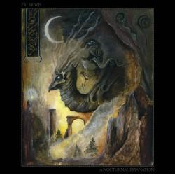 Zalmoxis - A Nocturnal Emanation Digipak-CD