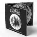 Geistazi'ka - Trolddomssejd I Skovens Dybe Kedel Digipak-CD