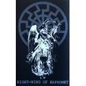 Satanic - Wing of Baphomet demo TAPE (restock)
