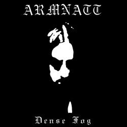 Armnatt - Dense Fog CD