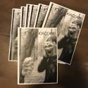 Kaleidoscope magazine 3 with Forgotten Woods, Toil, Slidhr, Thralldom etc.