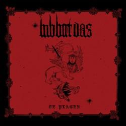 Lubbert Das - De Plagen Digipak-CD