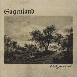 Sagenland – Oale Groond CD
