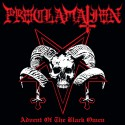 Proclamation – Advent Of The Black Omen CD