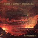 Mooncitadel – Night's Scarlet Symphonies CD