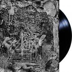 G666 - Nostalgiah LP