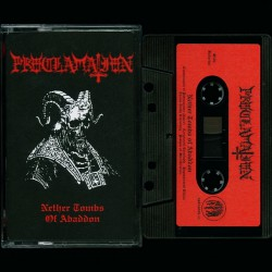Proclamation – Nether Tombs Of Abaddon TAPE