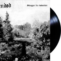 Gjendød – Skygger Fra Dødsriket LP