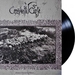 Ceremonial Curse - Flames turned to ashes LP