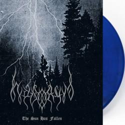 Haborym - The Sun Has Fallen LP (Blue-smoke vinyl)
