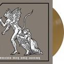Azazel - Witches Deny Holy Trinity LP (Beer-colored vinyl)