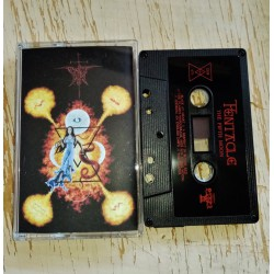 Pentacle – The Fifth Moon TAPE