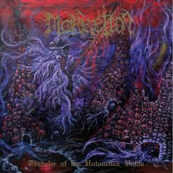 Mørketida - Traveler of the Untouched Voids LP (Black vinyl)