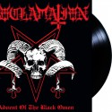 Proclamation - Advent of the Black Omen LP