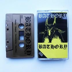 Bathory - Bathory TAPE