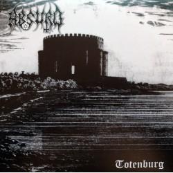 """Absurd / Heldentum – Totenburg / Die Eiche 7""""EP (Black vinyl)"""