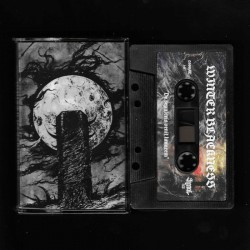 Winter Blackness – De Sepulcris Venit Lunarem TAPE
