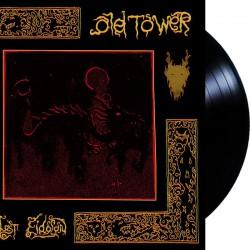 Old Tower - The Last Eidolon DLP