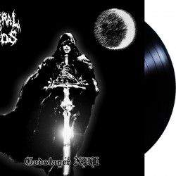 Funeral Winds - Godslayer Xul LP (Black vinyl)