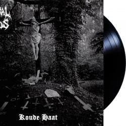 Funeral Winds - Koude Haat LP (Black vinyl)