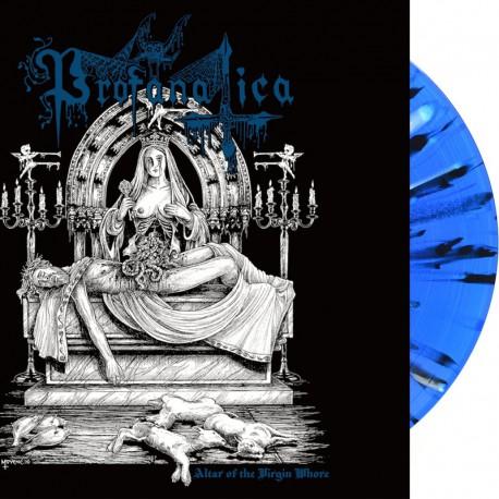 Profanatica - Altar of the Virgin Whore MLP (Splatter vinyl)