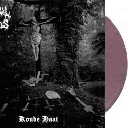 Funeral Winds - Koude Haat LP (Marble vinyl)