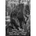 Sotsirh Susii Vol 4 magazine with Forteresse, Inquisition, Mortiis, Necromorbus Studio, Ride For Revenge and Vassafor