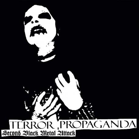 Craft - Terror Propaganda CD