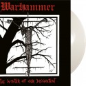 Warhammer - The Winter Of Our Discontent LP (White vinyl)