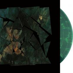 Venus Star - Calling All Lokas LP (Green Translucent w/ Yellow Translucent Splatter vinyl)