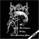 Moonblood - Worshippers of the Grim Sepulchral Moon DCD