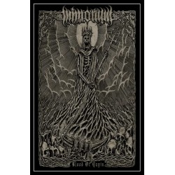 Mimorium - Blood of Qayin TAPE