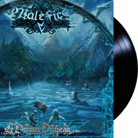 Maléfice - Le Dernier Drapeau DLP (Black vinyl)