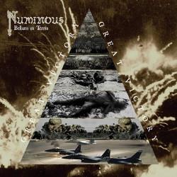 Numinous – Bellum In Terris CD